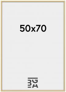 Posterram Guld 50x70 cm