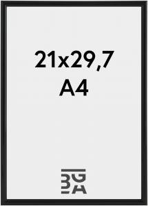 Galeria Svart 21x29,7 cm (A4)