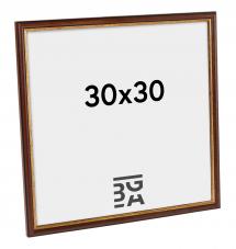 Horndal Brun 7A 30x30 cm