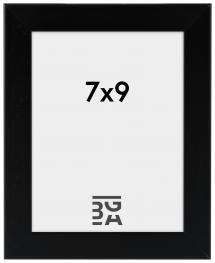 Edsbyn Svart 2E 7x9 cm