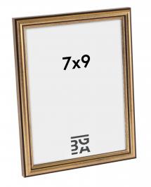 Horndal Guld 7B 7x9 cm