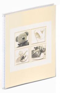 Sweet Things Fotoalbum - 40 bilder i 10x15 cm