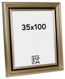 Gysinge Premium Silver 35x100 cm