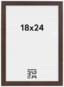 Stilren Valnöt 18x24 cm