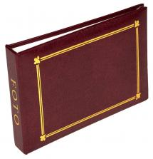 Classic Line Pocket Röd - 36 Bilder i 10x15 cm