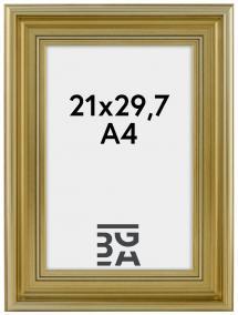 Mora Premium Silver 21x29,7 cm (A4)