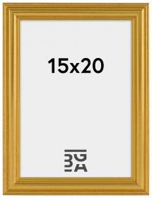 Frigg Guld 15x20 cm