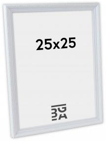 Abisko Vit PS288 25x25 cm