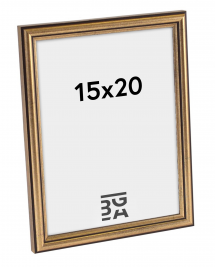 Horndal Guld 7B 15x20 cm
