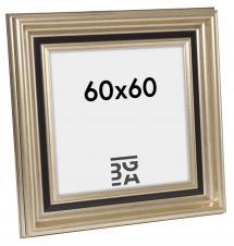 Gysinge Premium Silver 60x60 cm