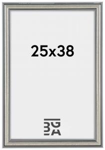 Frigg Silver 25x38 cm