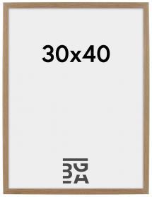 Rock Ek 30x40 cm