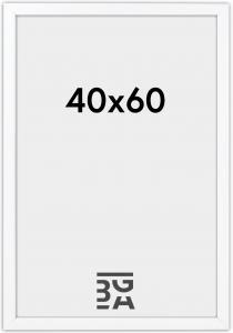Stilren Vit 40x60 cm