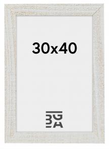 Home Vit 30x40 cm