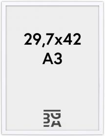 Edsbyn Vit 2D 29,7x42 cm (A3)