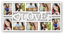 Reus Love Vit - 10 Bilder