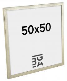 Galant Silver 50x50 cm
