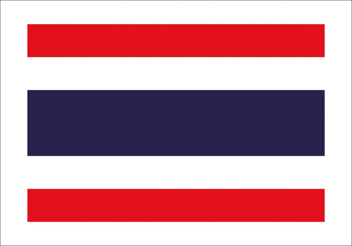 thaimassage recension thai flagga