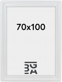 Mora Premium Vit 70x100 cm