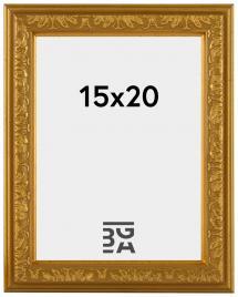 Nostalgia Guld 15x20 cm