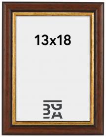 Siljan Brun 8A 13x18 cm