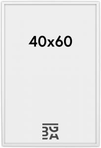 Edsbyn Vit 2D 40x60 cm