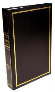 Classic Line Super Album Svart - 300 Bilder i 10x15 cm
