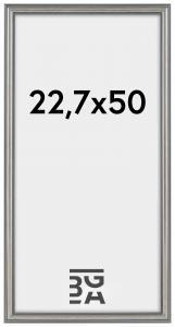 Frigg Silver 22,7x50 cm