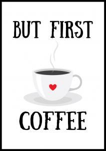 Coffee 21x29,7 cm (A4)