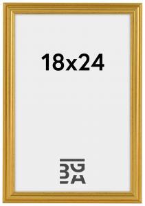Frigg Guld 18x24 cm