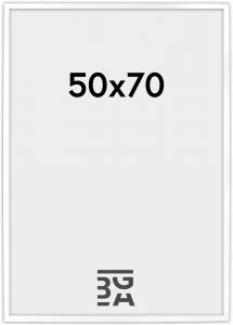 Stilren Vit 50x70 cm