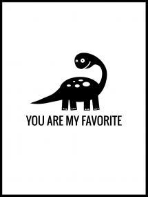 Dino Favorite