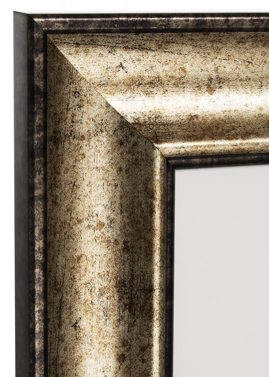 Spegel Saltsjöbaden Antikguld 28B - Egna mått
