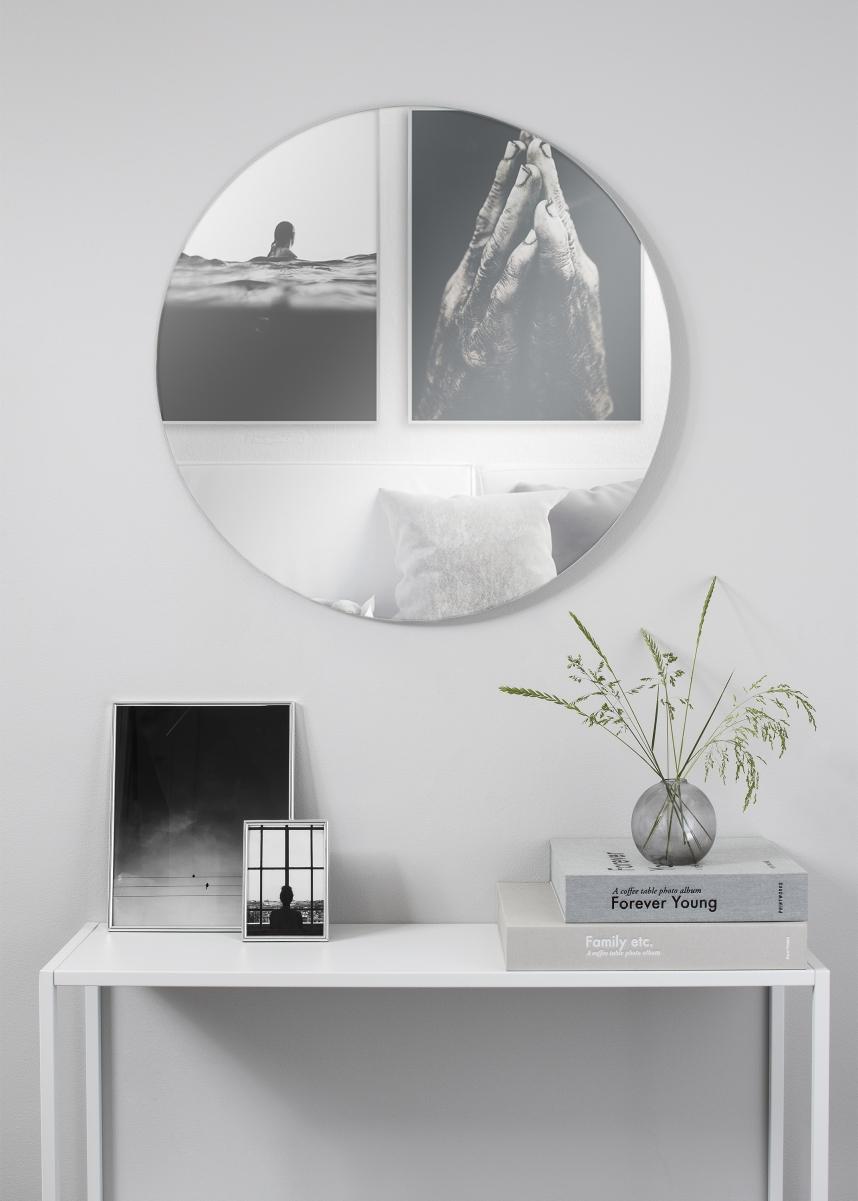 Rund Spegel 50 cm Ø