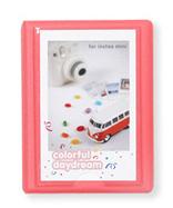 Polaroid Minialbum Coral - 28 Bilder i 5x7,6 cm