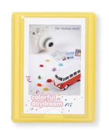 Polaroid Minialbum Lemon - 28 Bilder i 5x7,6 cm