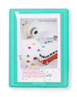 Polaroid Minialbum Mint - 28 Bilder i 5x7,6 cm