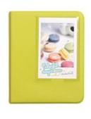 "Polaroid Album Lime - 64 Bilder i 5x7,6 cm (2""x3"")"