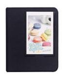 "Polaroid Album Black - 64 Bilder i 5x7,6 cm (2""x3"")"