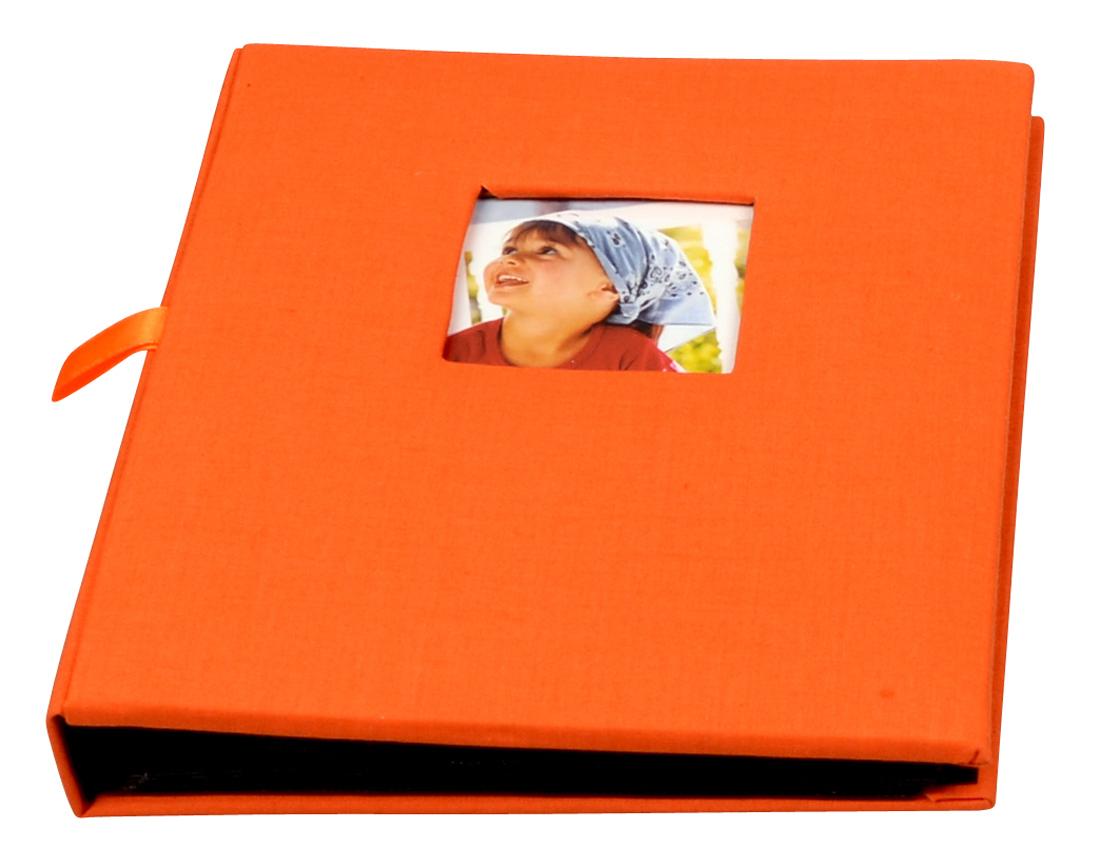 Noodle Mini Orange - 40 Bilder i 11x15 cm - BGA Fotobutik 1b0f200b479f