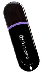 USB-minne Transcend JetFlash 300 4 GB