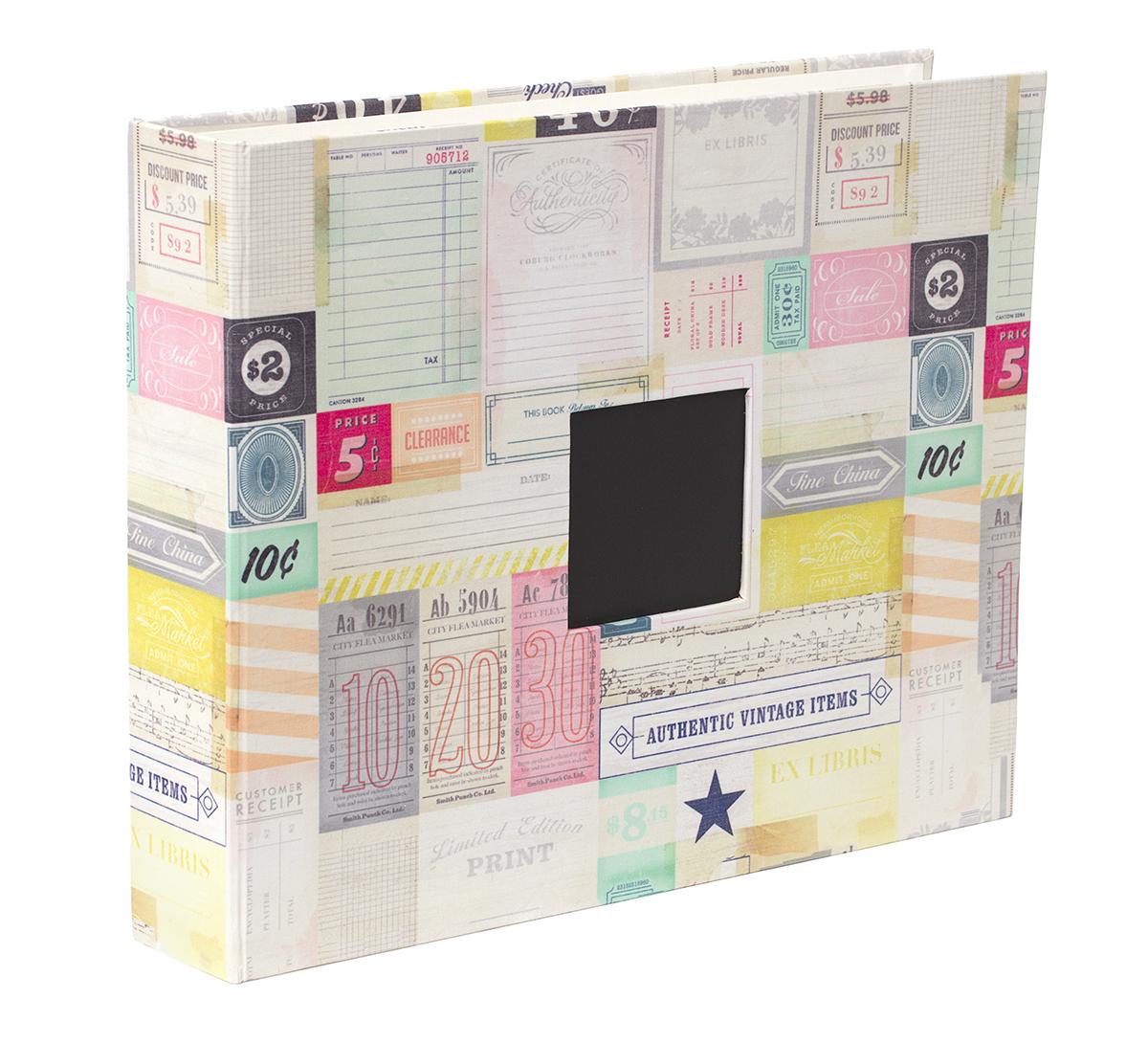 Album - 12x12