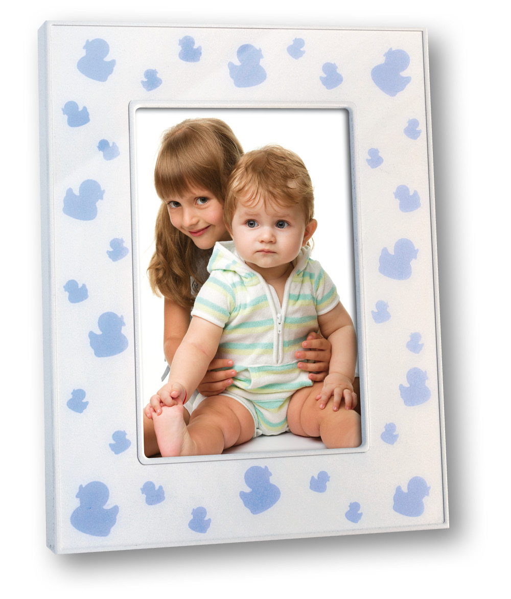 Tesorino Blå 10x15 cm